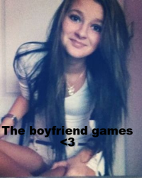 The boyfriend games <3