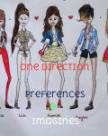 One Direction Preferences/Imagines