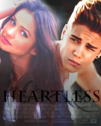 Heartless | Justin Bieber(12+)