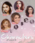 Characters ★