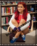 my life as ariana grande book 1 unknown