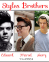 Styles Brothers