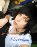 Electrifyng (COMPLETED)