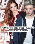 You're the one that I want. - One direction.
