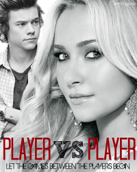 Player vs Player*ON HOLD*