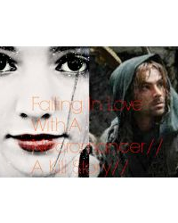 Falling in Love with a Necromancer. *A Kili Story*