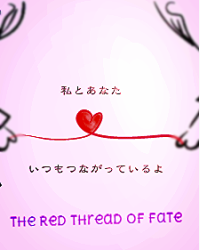 The Red Thread of Fate
