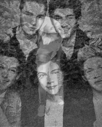 One Direction /  Tell Me My Story <3