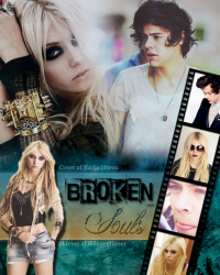 Broken Souls - One Direction