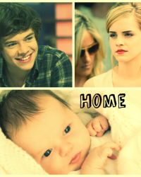 Home *3rd Book of What Humans Do Trilogy!*