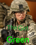 The Girl In Green ( sequel to Jessica Tomlinson)