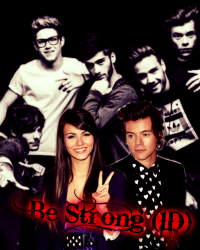 Be Strong (1D)
