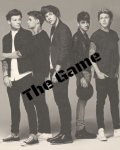 The Game. (A One Direction Fanfiction)