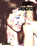 Louis' Daughter