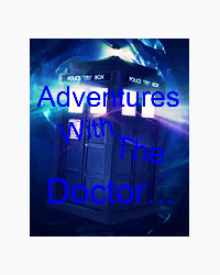 Adventures With The Doctor