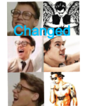 Changed (Marcel Styles fanfic)