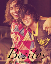 Besitos {Kellic}