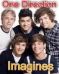 One Direction Imagines (: