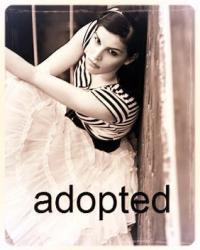adopted