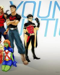 Young Justice Fanfic - Beach Day - Movellas