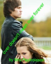 Over dosn't meen over forever (one direction)