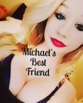 Michael's Best Friend. *Completed*