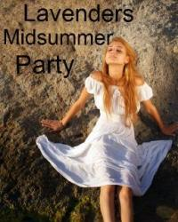 Lavenders Midsummer Party