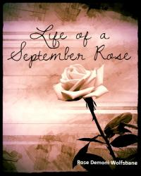 The Life of a September Rose
