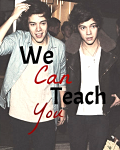We Can Teach You (15+)