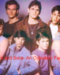 Greasers and Socs- An Outsiders Fanfiction