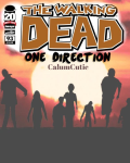 The Walking Dead- One Direction