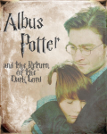 Albus Potter and the Return of the Dark Lord