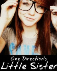 One Direction's Little Sister - I Choked On My Drink  - Movellas