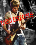 Decisions - Niall Horan Punk Fanfiction +16
