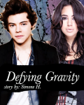 Defying Gravity ♡ One Direction