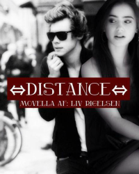Distance - One Direction.