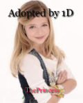 Adopted  by 1D - Dansih