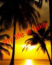 my life is fake
