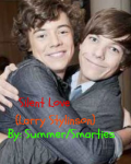 Silent Love (Larry Stylinson)