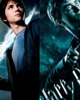 Demigods and Wizards: A Percy Jackson and Harry Potter Crossover - A