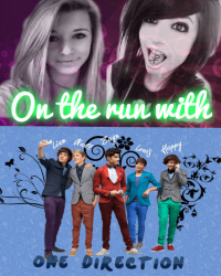 On The Run With One Direction