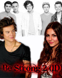 Be Strong (1D) 2