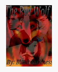 The Red Wolf (2nd book of the Brotherly Rivals series)
