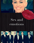 Sex and emotions. (1D )