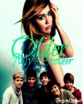 My Older Brother (One Direction Fanfiction)