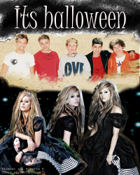 It's Halloween|One Direction