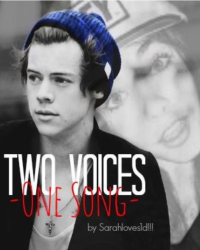 Two Voices, One Song