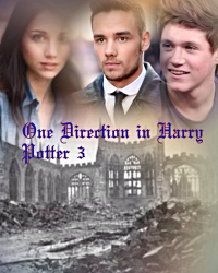 One Direction in Harry Potter 3