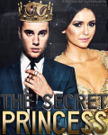 The secret Princess - Justin Bieber (AU)