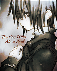 The Boy Who Ate a Soul